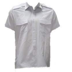 Güvenlik Beyaz Gömlek