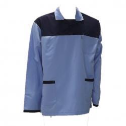 Mavi-Lacivert Tek Ceket